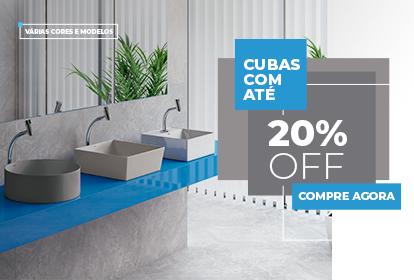 Banner Cubas 20%