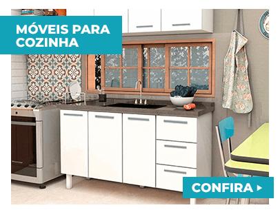 Banner Móveis Cozinha
