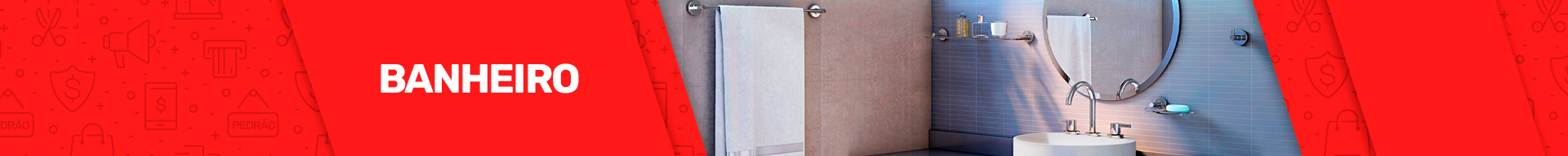 Banner - Banheiros